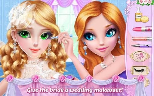 Marry Me - Perfect Wedding Day APK screenshot 1