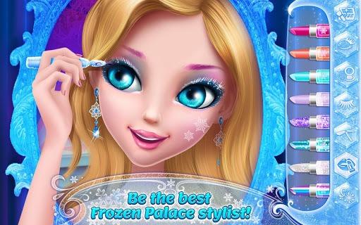 Coco Ice Princess APK screenshot 1