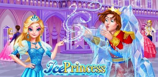 Ice Princess - Sweet Sixteen pc screenshot