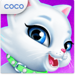 Kitty Love - My Fluffy Pet icon