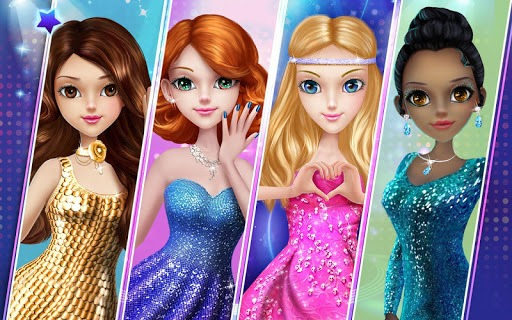 Coco Party - Dancing Queens APK screenshot 1