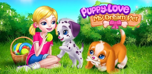 Puppy Love - My Dream Pet pc screenshot