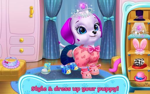 Puppy Love - My Dream Pet APK screenshot 1