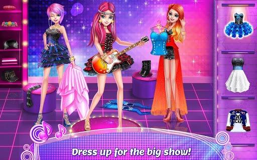 Music Idol - Coco Rock Star APK screenshot 1