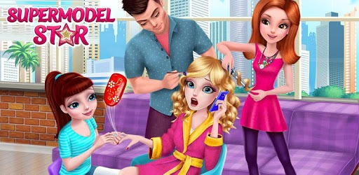 Supermodel Star - Fashion Game pc screenshot
