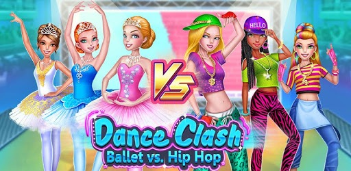 Dance Clash: Ballet vs Hip Hop pc screenshot