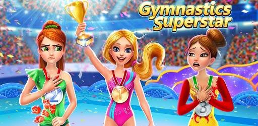 Gymnastics Superstar - Spin your way to gold! pc screenshot
