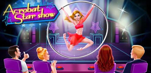 Acrobat Star Show - Show 'em what you got! pc screenshot