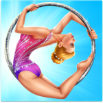 Acrobat Star Show - Show 'em what you got! for pc icon