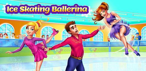 Ice Skating Ballerina - Dance Challenge Arena pc screenshot