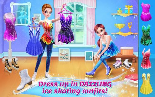 Ice Skating Ballerina - Dance Challenge Arena APK screenshot 1