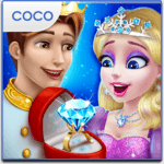 Ice Princess - Wedding Day icon