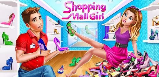 Shopping Mall Girl - Dress Up & Style Game pc screenshot