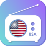 Radio USA - Radio FM USA icon