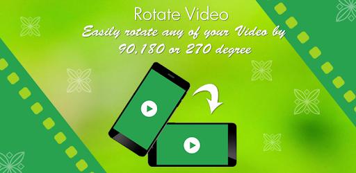 Rotate Video, Cut Video pc screenshot