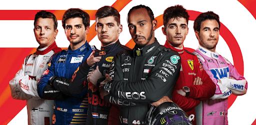 F1 Mobile Racing pc screenshot