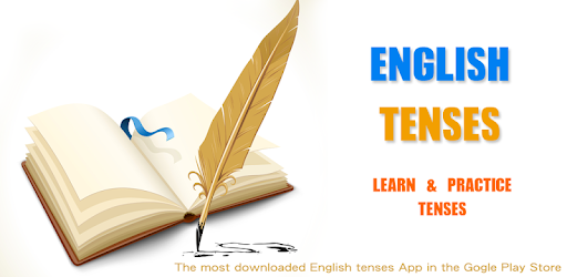 English Tenses Book pc screenshot