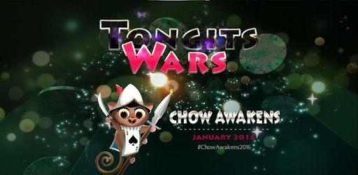 Tongits Wars pc screenshot