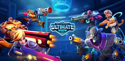 Battle Royale: Ultimate Show pc screenshot
