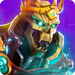 Dungeon Legends - PvP Action MMO RPG Co-op Games icon