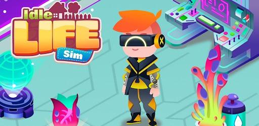 Idle Life Sim - Simulator Game pc screenshot
