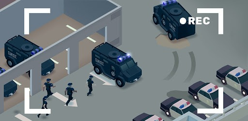 Idle Police Tycoon - Cops Game pc screenshot