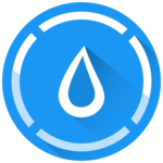 Hydro Coach - Water Drink Reminder & Water Tracker APK icon