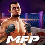 MMA Pankration icon