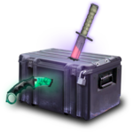 Case Royale - case simulator for CS GO icon