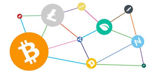 Coinomi Wallet :: Bitcoin Ethereum Altcoins Tokens pc screenshot