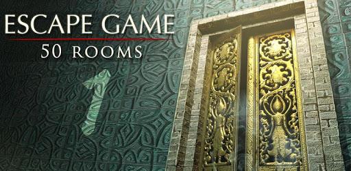 Escape game : 50 rooms 1 pc screenshot