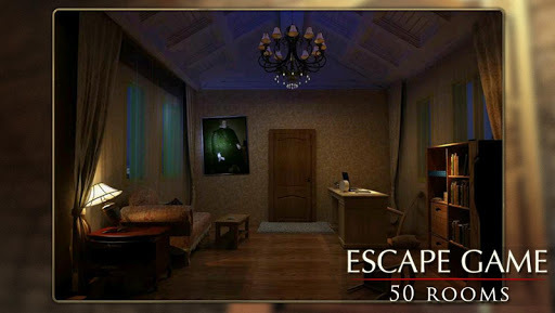 Escape game : 50 rooms 1 APK screenshot 1