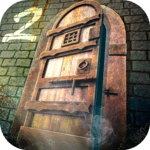Escape game: 50 rooms 2 APK icon