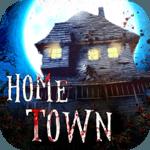 Escape game:home town adventure APK icon