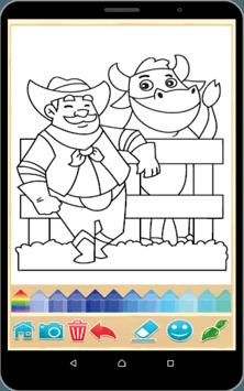 Painting and drawing game APK screenshot 1