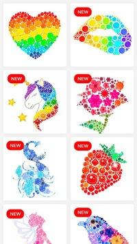 No.Diamond – Colors by Number APK screenshot 1
