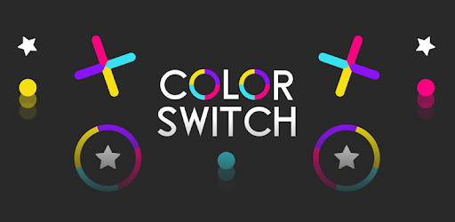 Color Switch pc screenshot
