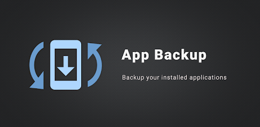 App Backup - Easy and Fast! pc screenshot