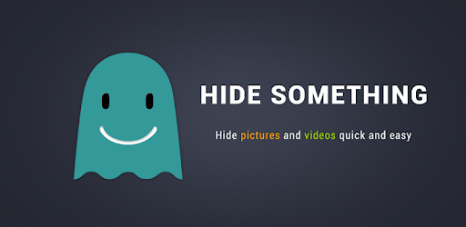 Hide Something - Photo, Video pc screenshot