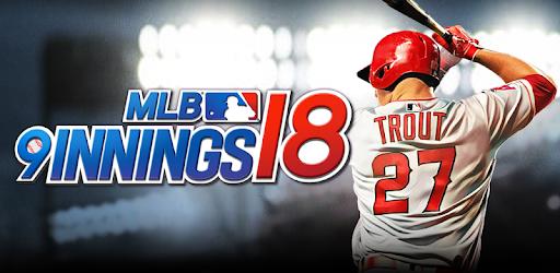 MLB 9 Innings 18 pc screenshot