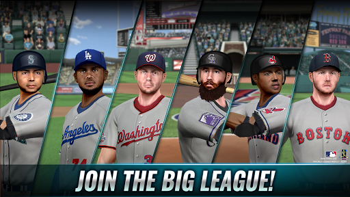 MLB 9 Innings 18 APK screenshot 1