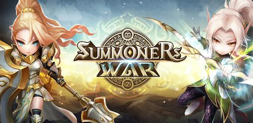 Summoners War pc screenshot