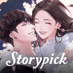 Storypick icon