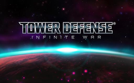 Tower Defense: Infinite War APK screenshot 1