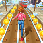 Subway Rush Runner icon