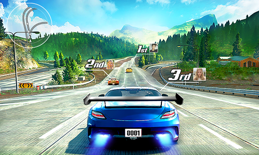 Street Racing 3D APK screenshot 1