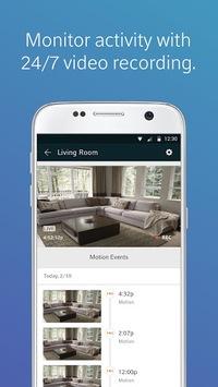 XFINITY Home APK screenshot 1