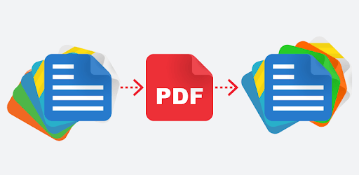 PDF Converter pc screenshot