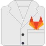 LabCoat for GitLab icon