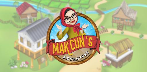 Mak Cun's Adventure pc screenshot